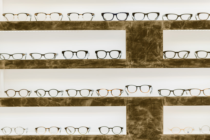 Eyeglasses from Sabae's photo