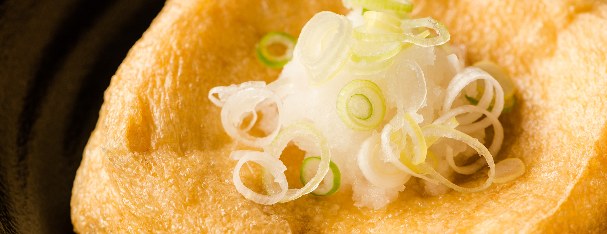 Takeda deep-fried tofu's photo