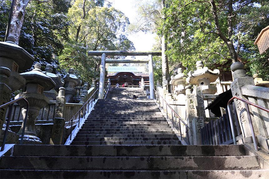 Kotohira-gu's photo